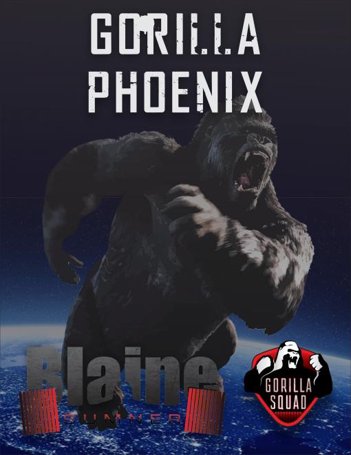 The Gorilla Phoenix Program